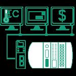 Connect enterprise systems