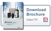 Download brochure wireless