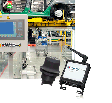 Wireless access to welding equipment
