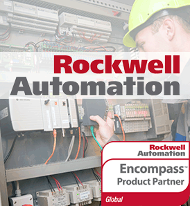 Connectivity solutions for Rockwell Automation networks and