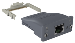 CompactCom host connector