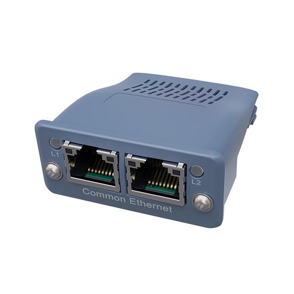 Anybus CompactCom M40 Module - Common Ethernet