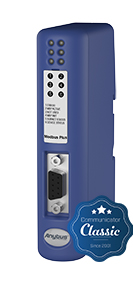 Anybus Communicator Modbus Plus