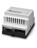 Anybus Modbus Gateway (TCP to RTU)