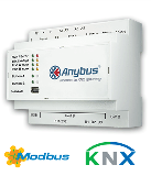 Anybus-Modbus-to-KNX