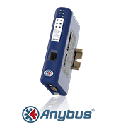 Anybus Communicator for PROFINET