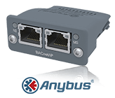Anybus CompactCom Module for BACnet/IP