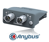 Anybus CompactCom for ControlNet