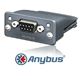 Anybus CompactCom for Modbus RTU