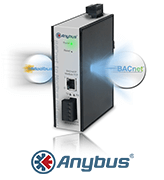 Anybus X-gateway for BACnet/IP