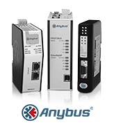 Anybus X-gateway for CANopen