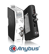 Anybus X-gateway for ControlNet