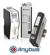 Anybus X-gateway for CC-Link