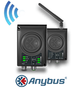 Anybus Wireless Bridge