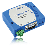 IXXAT CANblue