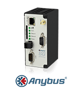Anybus SG-gateway for Profibus