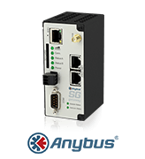 Anybus SG-gateway for Profinet