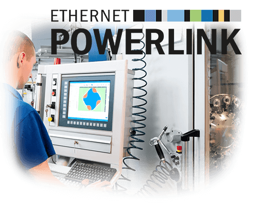 Anybus Produkte für Powerlink