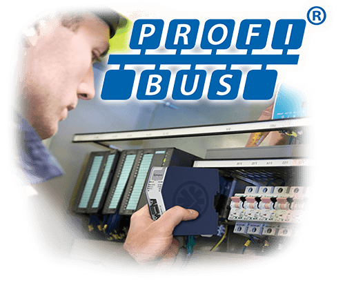 Products and Services for Profibus