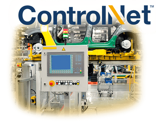 Products and Services for ControlNet
