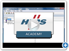 HMS Academy - How to configure
