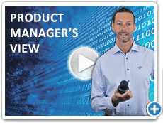 Product Managers View - Anybus Wireless Bolt