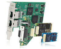 IXXAT INpact Multi-Protokoll PC-Interface